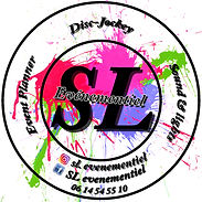 Logo SL evenementiel