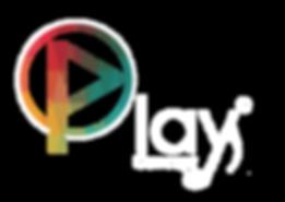 Logo play concept seb