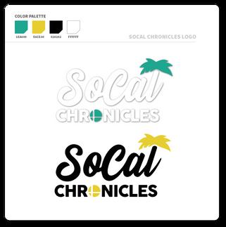 Socal Chronicles Logo