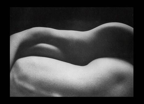experimental nudes