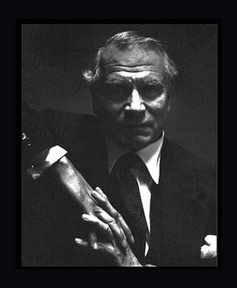 Sir Lawrence Olivier