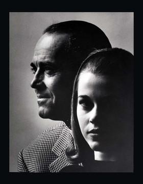 Henry & Jane Fonda