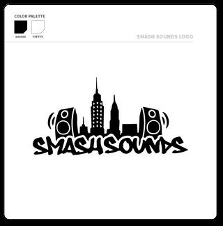 Smashsounds Logo