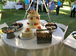 Guest Cake