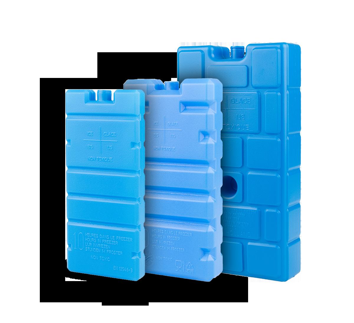 Koelelementen website koelverpakken