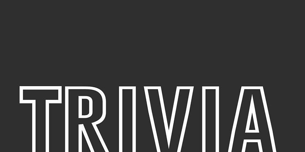 Trivia Takeover Night