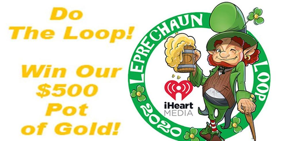 Leprechaun Loop