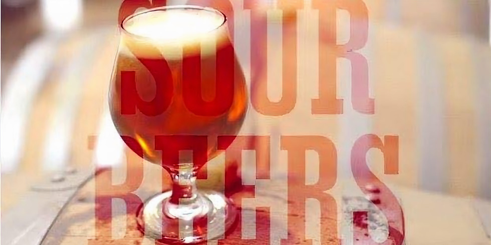 Sour Tap Takeover