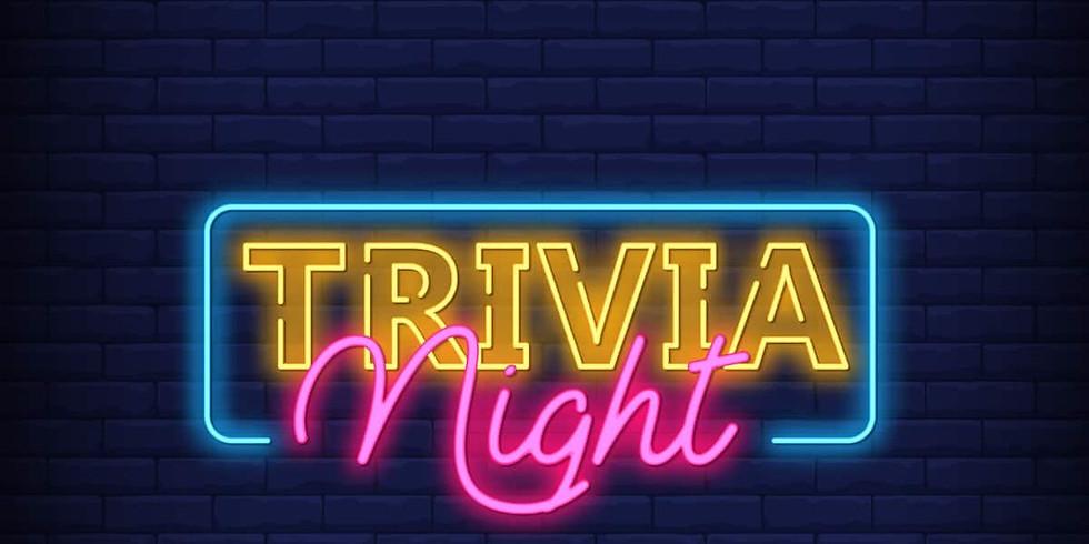 Trivia Takeover Every Wednesday