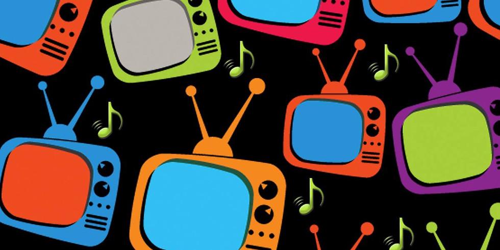 TV Stills Trivia Takeover