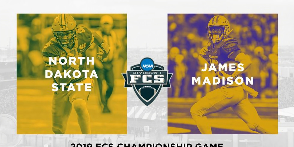 FCS Championship Game Watch Party
