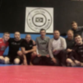 Great class tonight thanks everyone. See