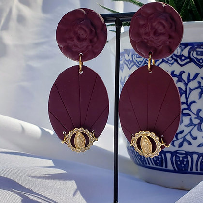 Lupe Earring
