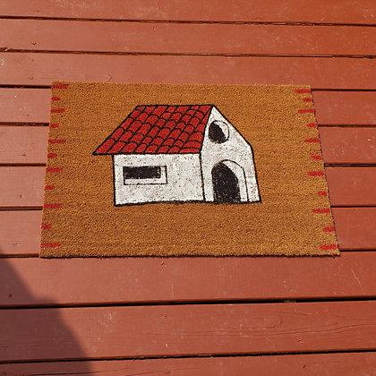 Casa Doormat