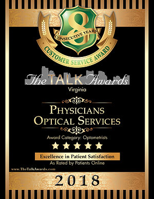 TALK_Physicians Optical Services Falls C