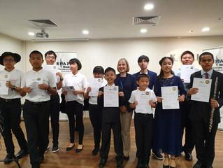 2019 SINGAPORE PERFORMING ARTS FESTIVAL