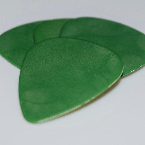 Guitar Standard Delrin | grün