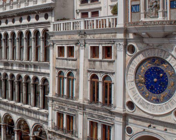 Tecniche per il consolidamento di travi in legno ammalorate: il caso delle Procuratie di Venezia