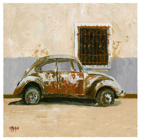 The oldest Beetle