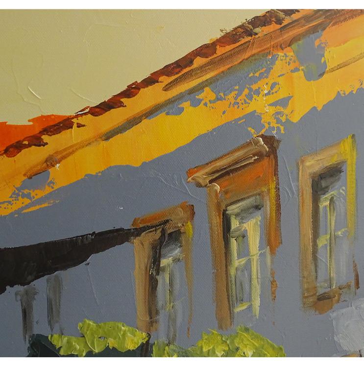 Close up Estremoz