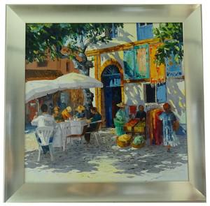 """"""" Special spot in Essaouira """""""