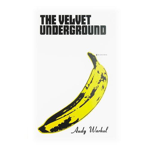 Velvet Undeground Banana
