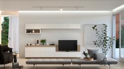 muebles de tv para living
