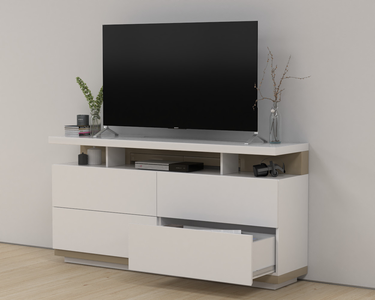 Modulus muebles contempor neos buenos aires home 2 for Muebles comodas modernas