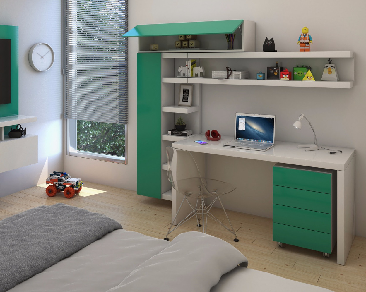 Modulus Muebles De Dise O Contemporaneo Buenos Aires Fullscreen  # Muebles Laqueados