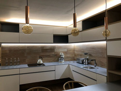 Cocina diseño contemporaneo