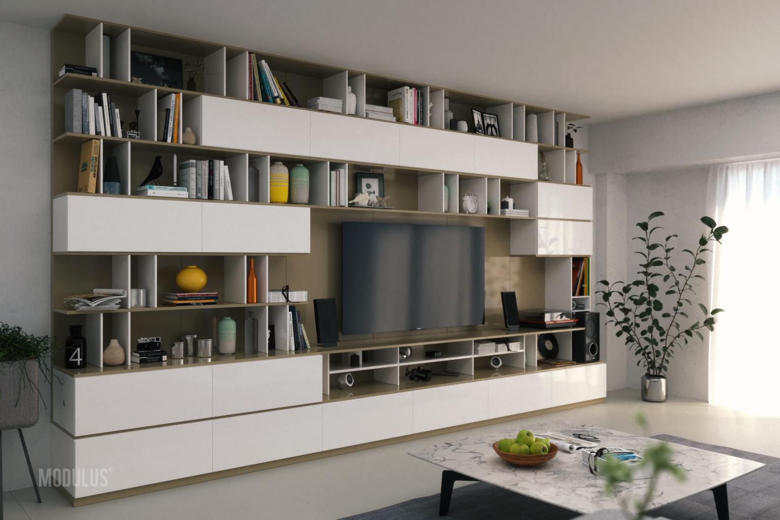 modular para living