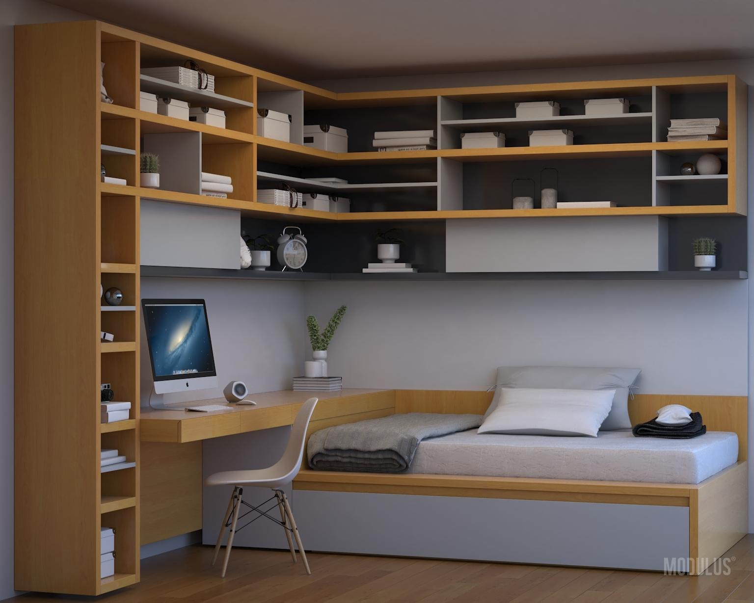 diseño de dormitorio