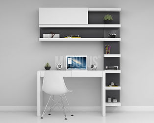 Modulus muebles de diseo contemporaneo escritorios