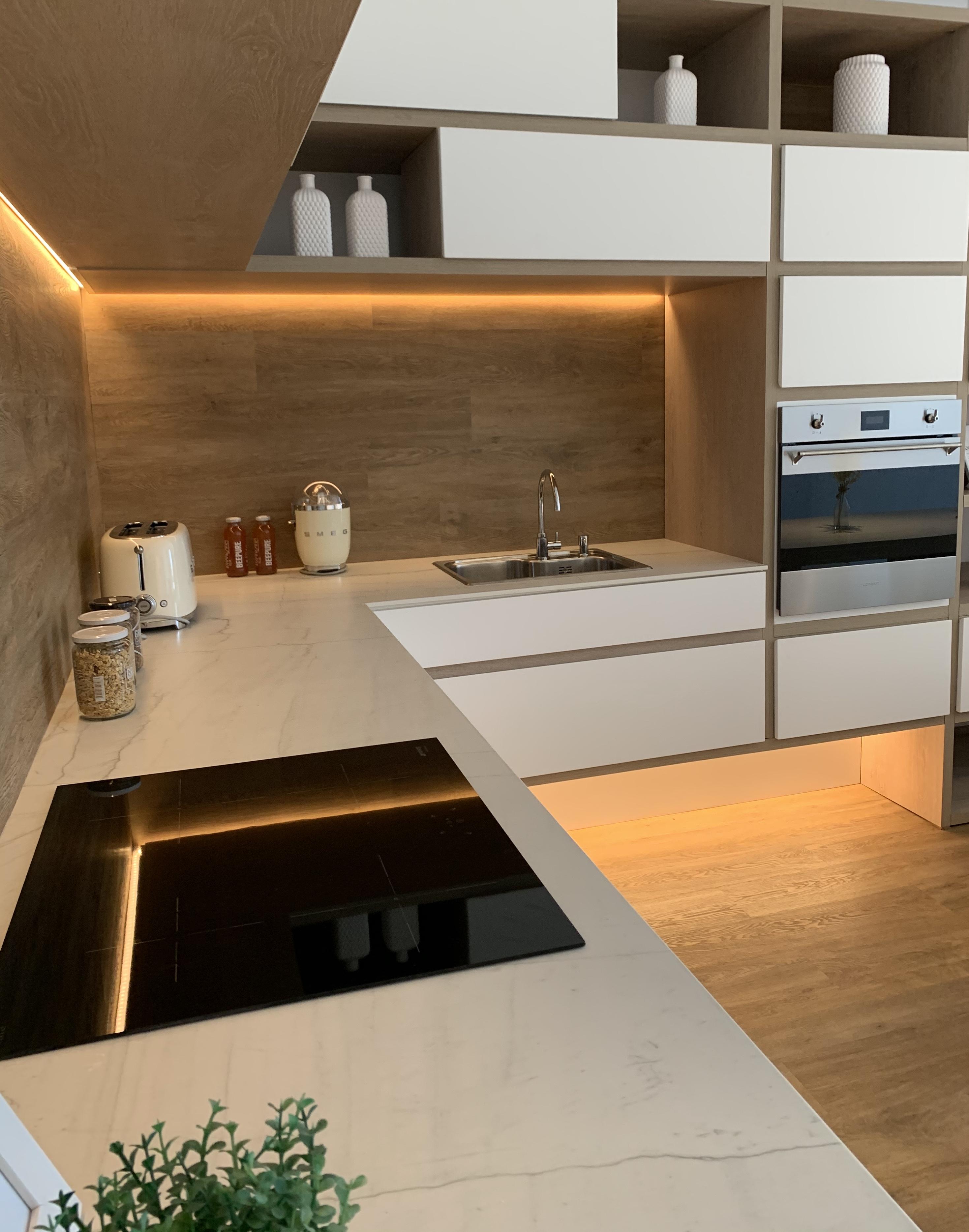 Proyecto Cocina Modulus
