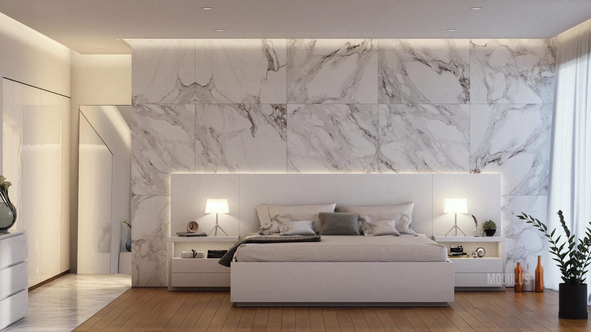 suite minimalista