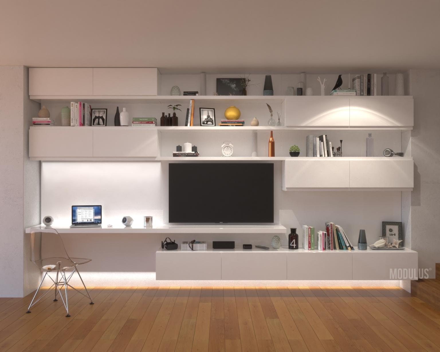 diseños de escritorios
