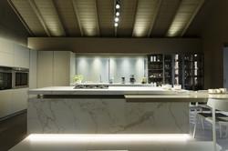 Proyecto Cocina House of chef