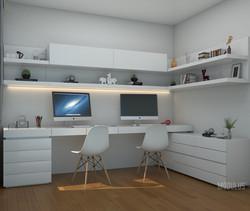 diseño de home office