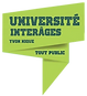 Université interâges