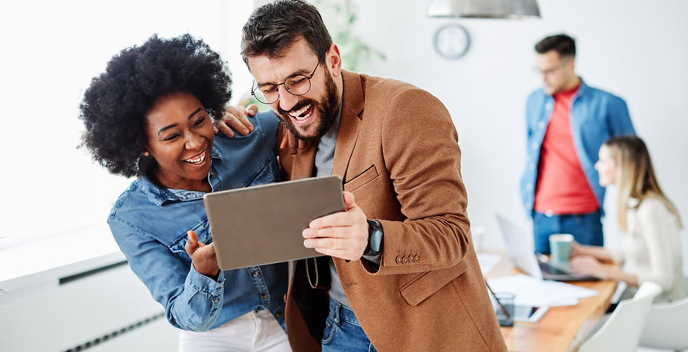 Les formations C. M. A.ont un impact positif sur l'image et l'avenir de votre entreprise.   Vos collaborateurs se sentent valorisés, soutenus, guidés, boostés pendant et après leur formation.