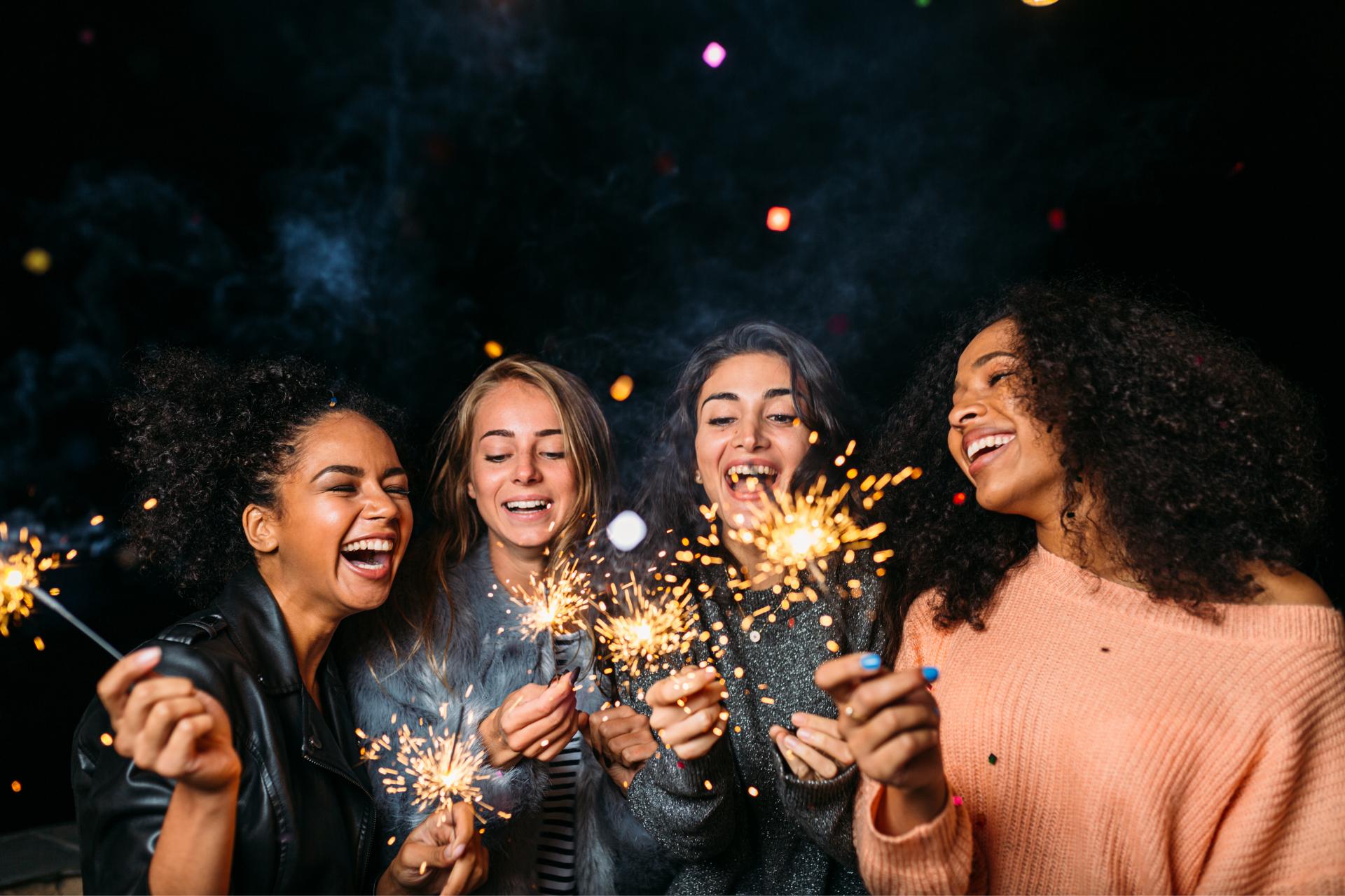 Idée soirée entre amis originale