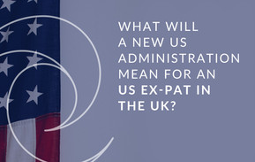 How will Biden's administration impact you?   US Citizen in UK