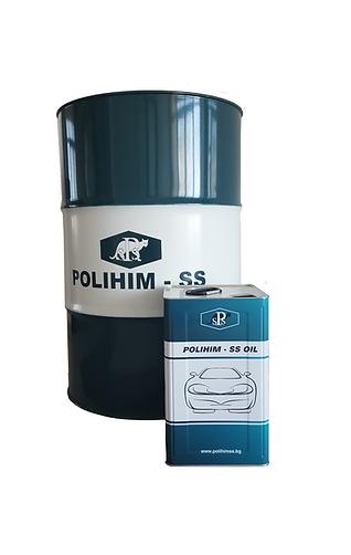 Polina M (Multigrade)