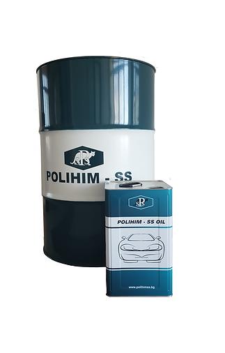 Polina MS (Multigrade)