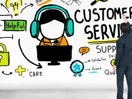 COVID-19:  Strategies for Customer Service