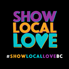 Show Local Love Holiday Edition