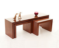 Nested Tables in Mahogany