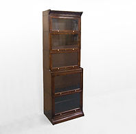 Refurbished Globe Wernicke Book Case