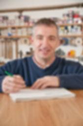 Graham Rayner Furniture Designer Maker