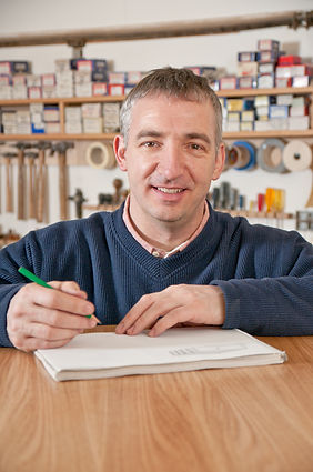 Graham Rayner Furniture Designer Maker